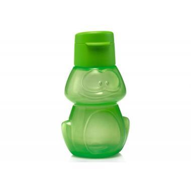 Эко-бутылочка Лягушонок, 350 мл