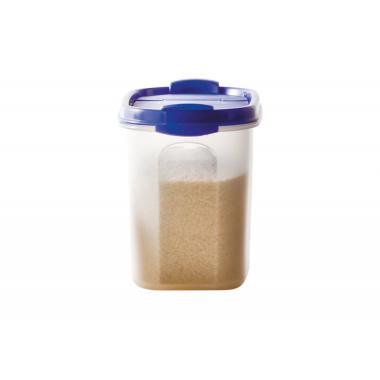 Компактус овальный 1,1 литра