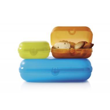 Набор ланч контейнеров Трио