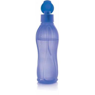 Эко-бутылка с клапаном 750 мл