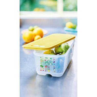 Умный холодильник 6,1 литра