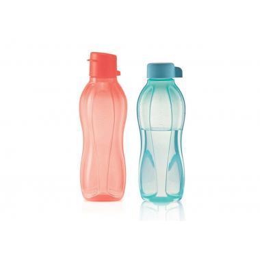 Набор эко-бутылок 500 мл 2 шт