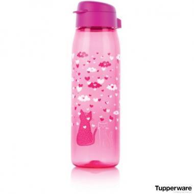Эко-бутылка Влюблённые 750 мл
