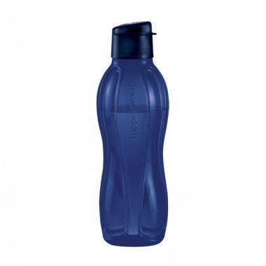 Эко - бутылка 1 литр с клапаном