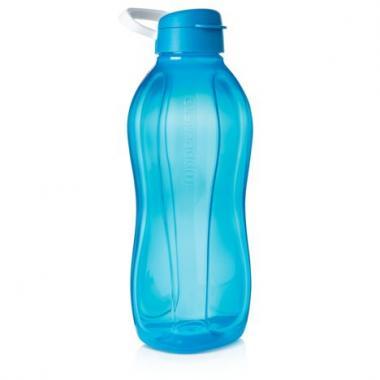 Эко-бутылка, 2 литра с ручкой-держателем