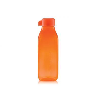 Эко бутылка квадратная 500 мл