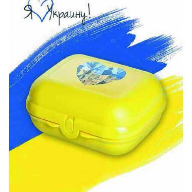 Ланч-бокс Я люблю Украину