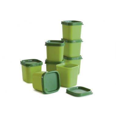 Порционные контейнеры Микрогурмэ 8 шт