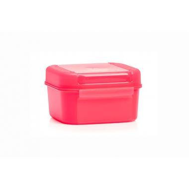 """Кристальная емкость """"Мини"""" розовая, 450мл"""