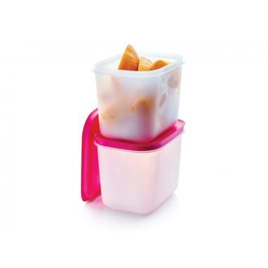 Охлаждающий лоток высокий 2 шт 1,1 литра zamorozka